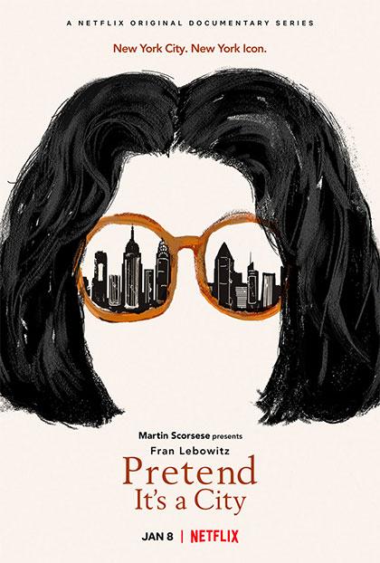 Trailer Fran Lebowitz: una vita a New York