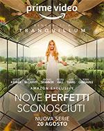 Trailer Nine Perfect Strangers