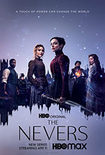 Trailer The Nevers