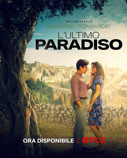 Trailer L'ultimo paradiso