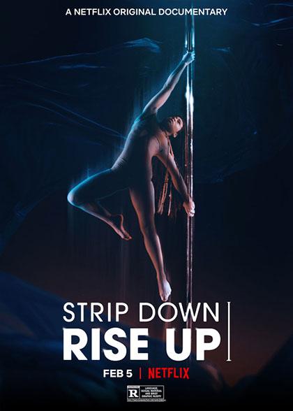Trailer Strip Down, Rise Up