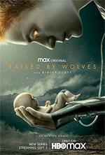 Trailer Raised By Wolves - Una nuova umanità
