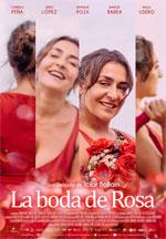 Poster Il matrimonio di Rosa  n. 1