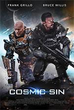 Trailer Cosmic Sin