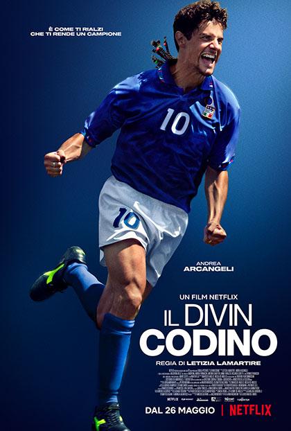 Trailer Il Divin Codino