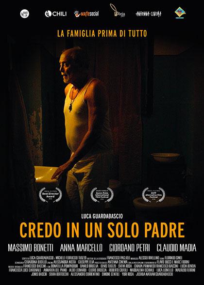 Credo in un solo padre - Film (2020) - MYmovies.it