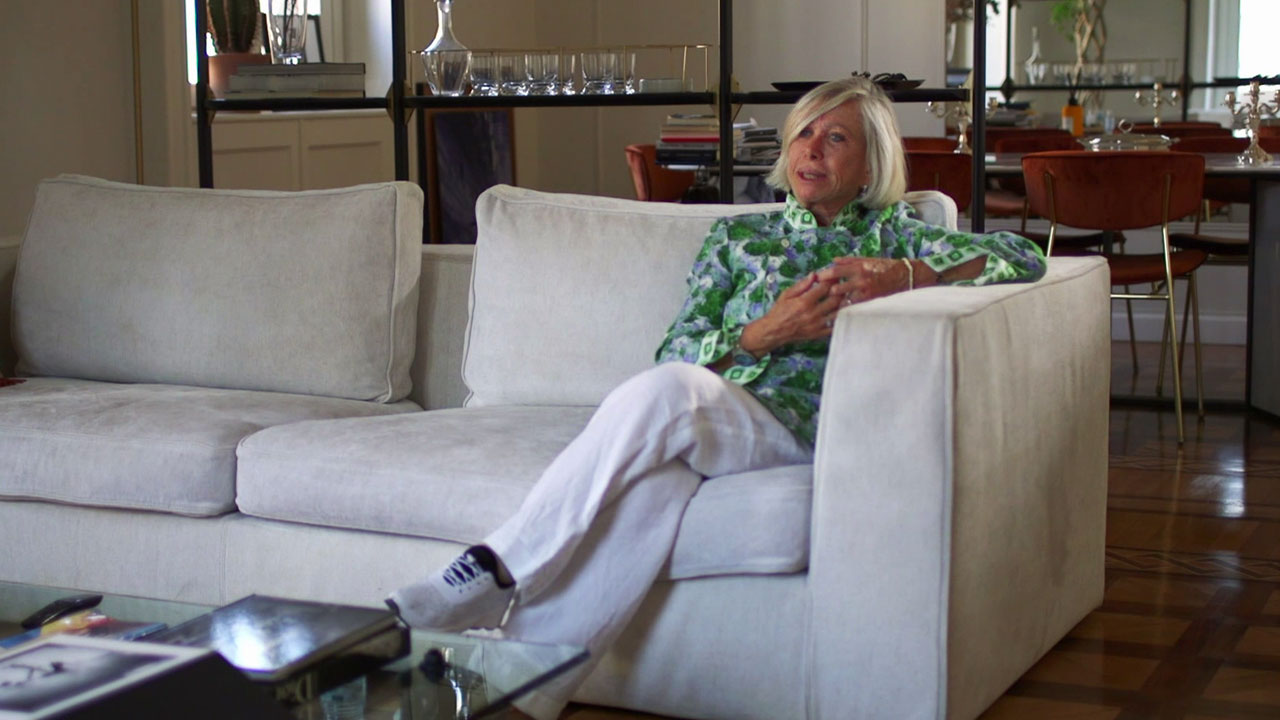Lady Gucci - La storia di Patrizia Reggiani