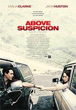 Trailer Above Suspicion
