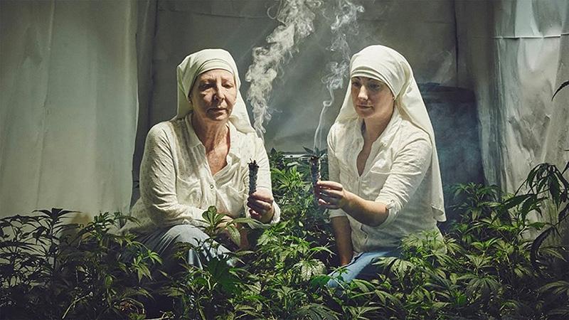 Le sorelle di Maria