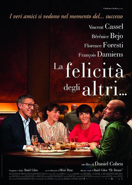 La felicità degli altri - Film (2020) - MYmovies.it