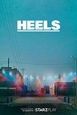 Trailer Heels