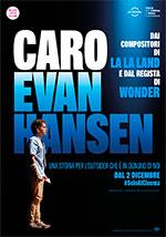Poster Caro Evan Hansen  n. 1
