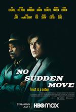 Trailer No Sudden Move