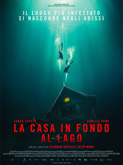 CB01 Nuovo – la casa in fondo al lago 2021 film streaming ita CINEMA