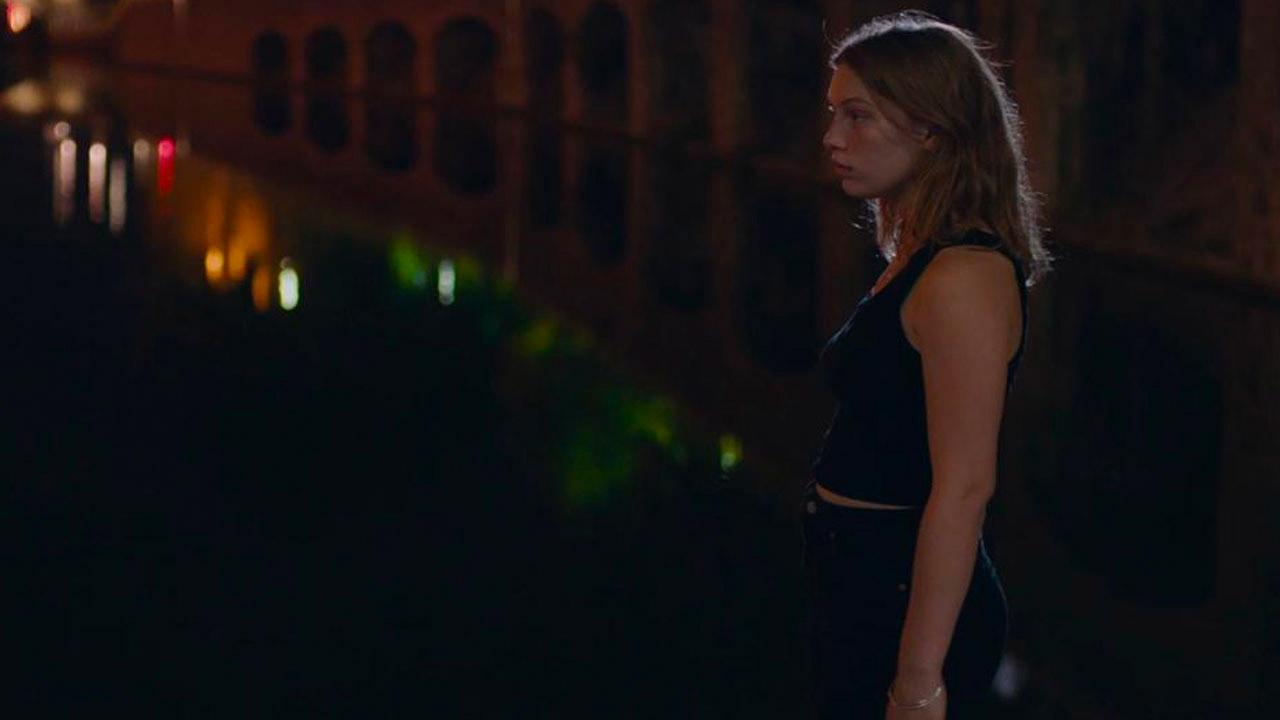 Ma Nuit - Film (2021) - MYmovies.it