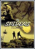 Poster Die Spinnen  n. 0