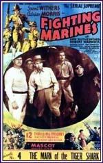 Locandina Fighting Marines