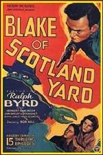 Locandina Blake of Scotland Yard