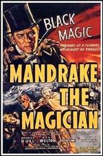 Locandina Mandrake the Magician