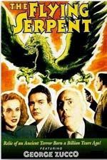 Locandina The Flying Serpent