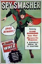 Poster Spy Smasher  n. 0