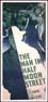 Poster The Man in Half Moon Street