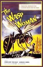 Locandina La donna vespa