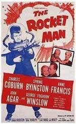 Poster The Rocket Man  n. 0