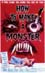 Poster How to Make a Monster