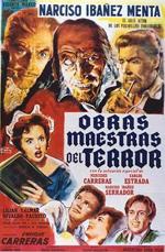 Poster Obras Maestras del Terror  n. 0