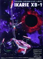 Poster Ikarie Xb 1  n. 0