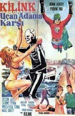 Poster Kilink uçan adama karsi  n. 0