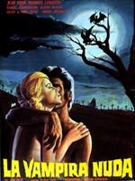 Poster La vampira nuda  n. 0