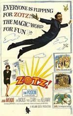 Poster Zotz!  n. 0
