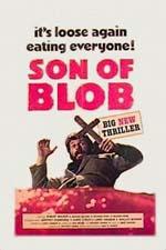 Poster Beware the Blob  n. 0