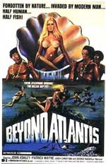 Locandina Beyond Atlantis