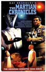 Locandina The Martian Chronicles