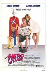 Trailer Hero at Large