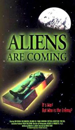Locandina Forza aliena
