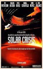 Trailer Solar Crisis