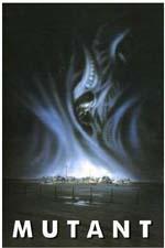 Poster Mutant  n. 0