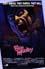 Poster Blue Monkey