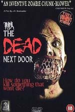 Trailer The Dead Next Door