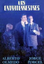 Locandina Los Extraterrestres