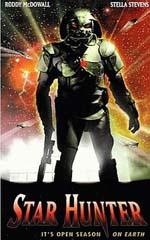 Poster Star Hunter  n. 0
