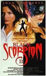 Locandina Black Scorpion II: Aftershock