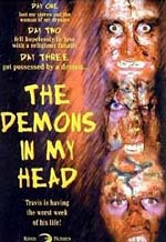 Locandina The Demons in My Head