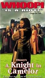 Poster A Knight in Camelot  n. 0