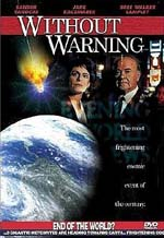 Poster Without Warning  n. 0