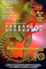 Trailer Carnosaur 2